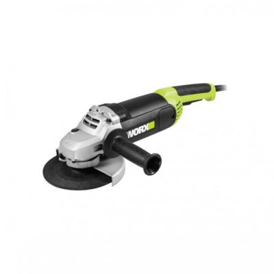 180 mm 2500 W Angle Grinder