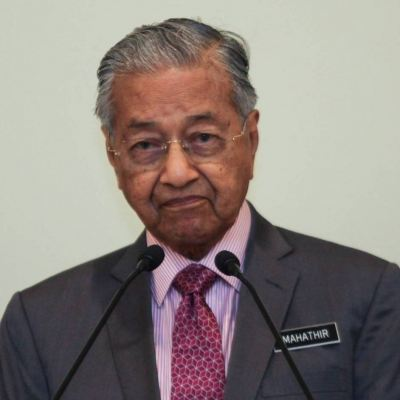 M'sia may enact law to hold companies liable for contributing to haze, says Dr M