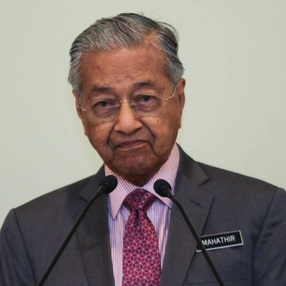 M'sia may enact law to hold companies liable for contributing to haze, says Dr M   Others