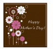 MD-03P Mother's Day Chocolate Decoration