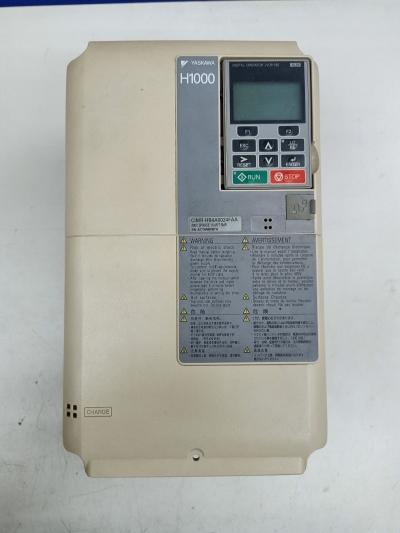 Yaskawa H1000 ( CIMR-HB4A0024FAA)