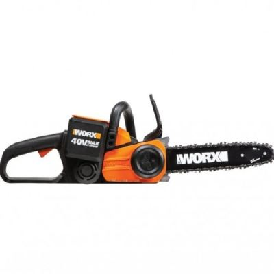 40V Max Li-ion Chain Saw