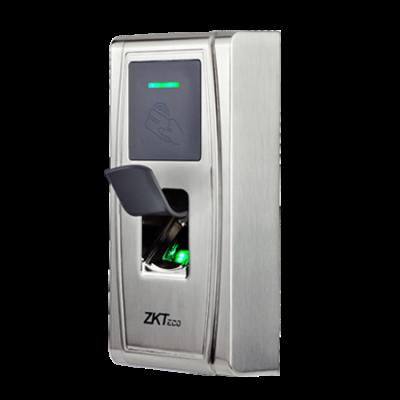 MA300. ZKTeco Metallic Casing Outdoor Access Control