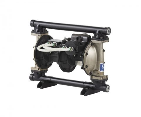 Husky 1050HP High Pressure Air-Operated Diaphragm Pump