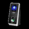 MultiBio 800. ZKTeco Multi-biometric Access Control and Time Attendance Terminal ACCESS CONTROL ZKTECO DOOR ACCESS SYSTEM