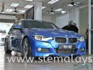 Brand new BMW 330e - Portimao Blue fully coated with STE Coating. Call and book us now for more protection  BMW Completed Job STE Coating