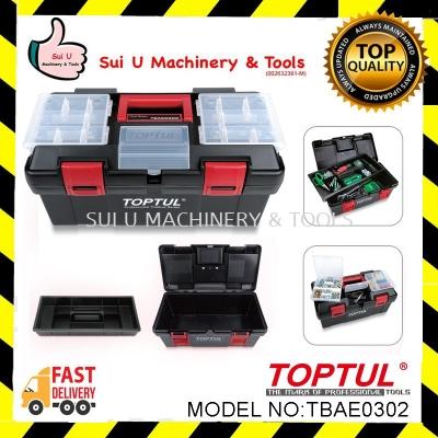 Toptul TBAE0302 Tool Box (Medium)