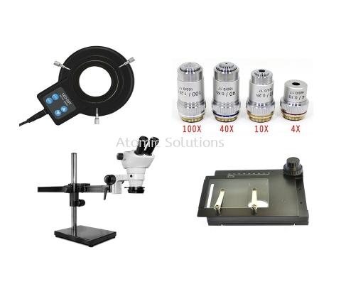 Microscope Accessories