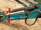 Excavator Excavator Special Project