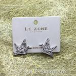 14K DESIGNER EARRINGS【BUY 1 FREE BROOCH】