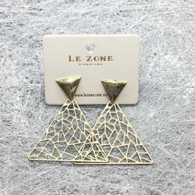 14K DESIGNER EARRINGS ¡¾2ND 50%¡¿