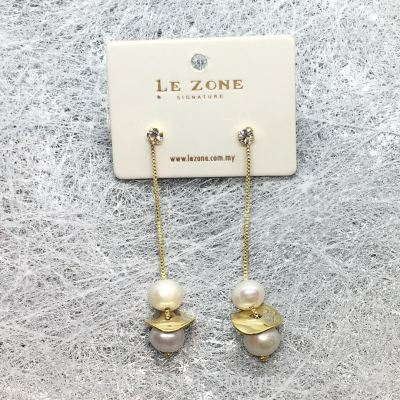 14K DESIGNER EARRINGS ��2ND 50%��