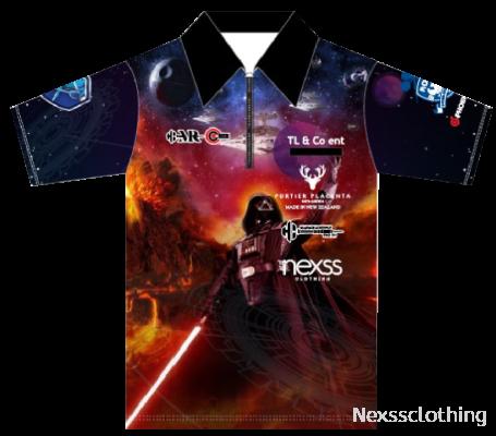 Nexss TeamJersey(HZ006)-01
