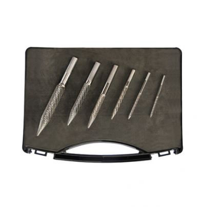 6Pc Carbide Tyre Wire Cutter Set (TMCB5010006X)