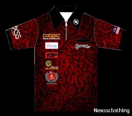 Nexss TeamJersey(HZ007)-01