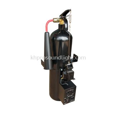 Large CO2 Gas Post