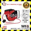YATO YT-24242 Auto Retractable Pneumatic Air Hose Reel 12MM X 10MTR Hydraulic Tools