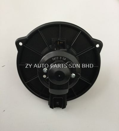 HONDA CITY /VIOS NCP42 2003 YEAR BLOWER MOTOR ORIGINAL DENSO (194000-0412) MADE IN JAPAN