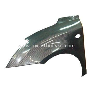 SUZUKI SWIFT 2004 - 2010 OEM CARBON FIBER FENDER