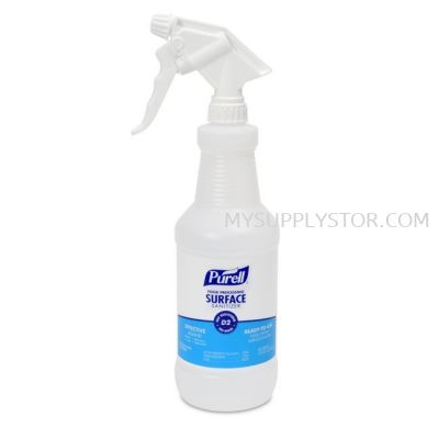 Professional Sanitising Surface Disinfectant