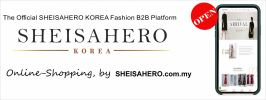 SHEISAHERO KOREA FASHION - Online Shopping