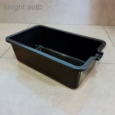 Square Plastic Pan 380x220x120mm ID31438
