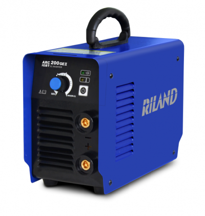 Riland Arc200Ge/II 1 Phase Inverter Welding Machine