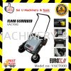 EUROX VAC7000 Floor Scrubber Large Capacity 40L Polisher Cleaning Equipment