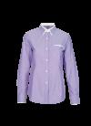 F1 4320 L.Purple/White Female Oren Sport F1 Shirt