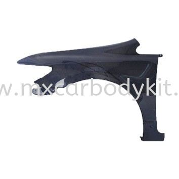 HONDA CIVIC FD OEM FENDER CIVIC FD 2006 - 2011 HONDA
