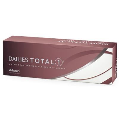 Dailies Total 1 30��s