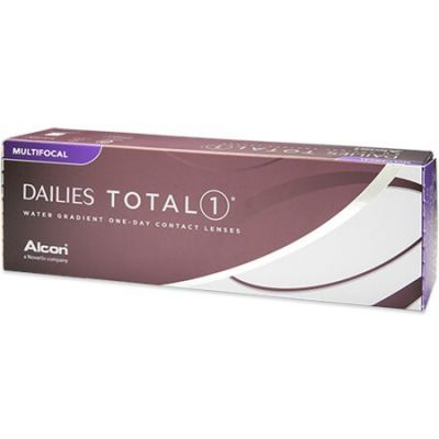Dailies Total 1 Multifocal 30��s