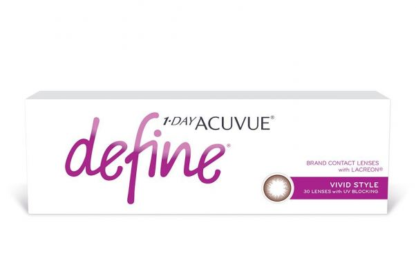 1 Day Acuvue Define 30's (Vivid Style)