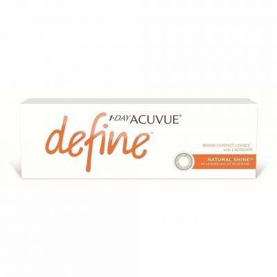 1 Day Acuvue Define 30��s (Natural Shine)