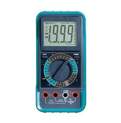 Screen Foldable Digital Multimeter (TMMU1112010V)