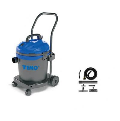32L/1400W Industrial Dry & Wet Vacuum Cleaner (TMAT7120032B)