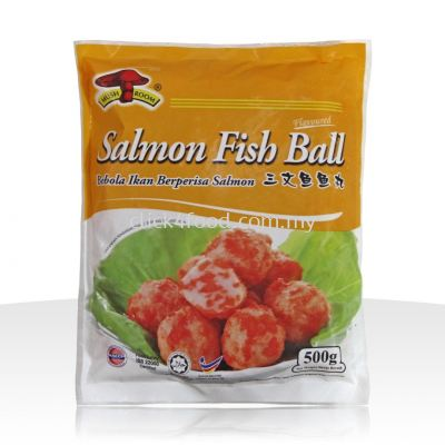 QL Salmon Ball (500g)
