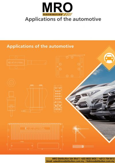 Applications Of The Automotive