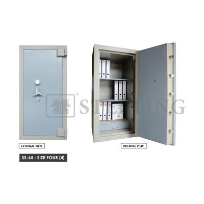 Safety Box (SS-65/4)