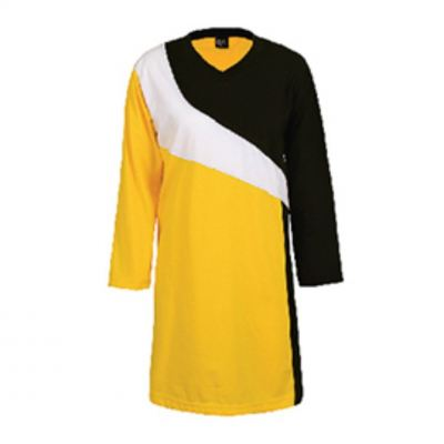 8089 Yellow/Black/White