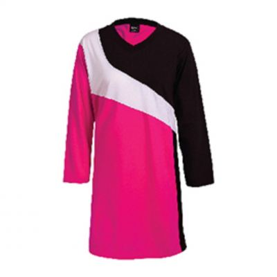 8089 Hot Pink/Black/White