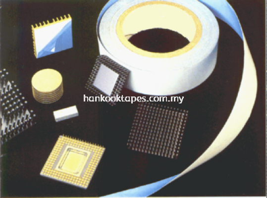 Thermally Conductive Acrylic Foam Tape (Double Side Tape)