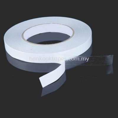 PET Double Side Tape (Free Silicone Liner/Paper Liner)