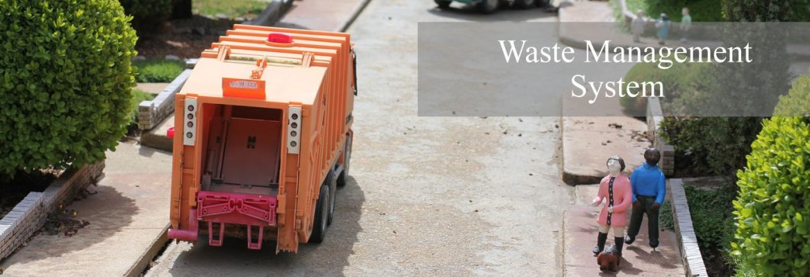 WASTE & UTILITY MANAGEMENT (WUM)