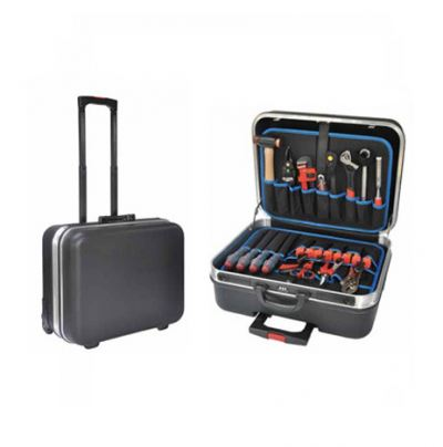 36L Classic Impact Resistant Service Engineer's Trolley Case (TMTB0605010B)