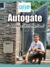Autogate job in bangsar