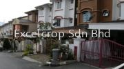 (R1132) Triple Storey Terrace House for Rent Taman Bukit Permata BATU CAVES