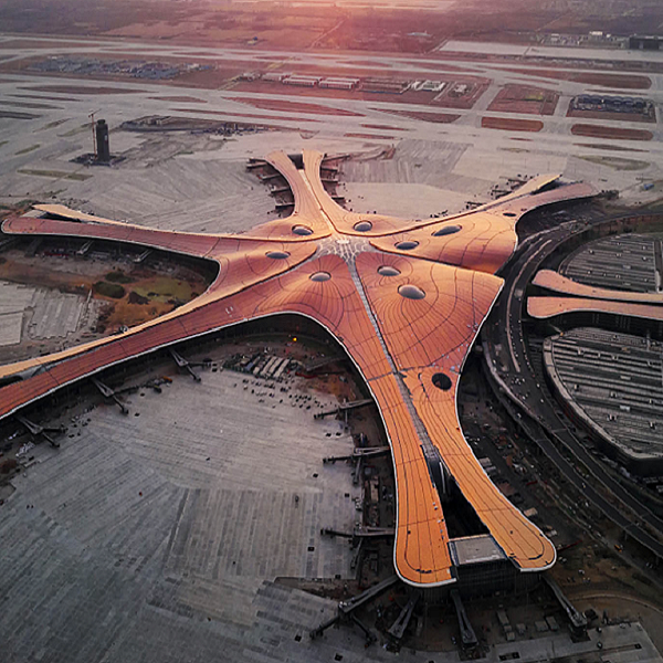 China President Xi announces opening of new Beijing airport Others