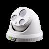 GT-ADO220. ZKTECO AHD/TVI/CVI/CVBS 4 in1 AHD Cameras CAMERA ZKTECO CCTV SYSTEM