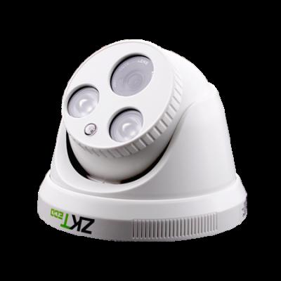 GT-ADO220. ZKTECO AHD/TVI/CVI/CVBS 4 in1 AHD Cameras